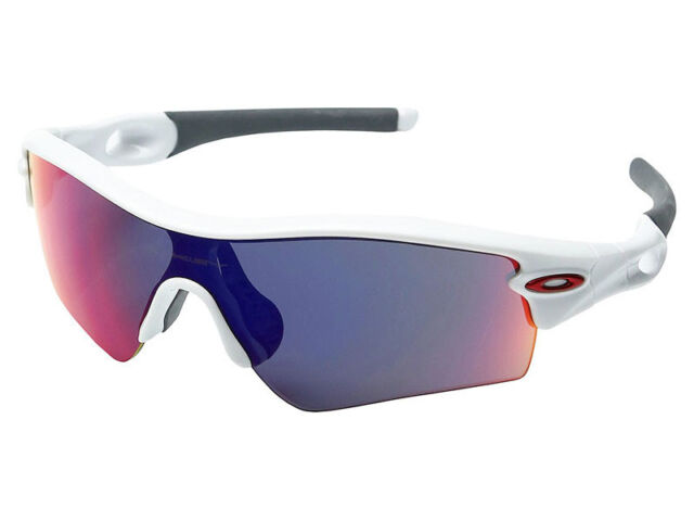 641c514921 Oakley Radar Path Sunglasses Polished Black Frame  Gray Iridium Q705