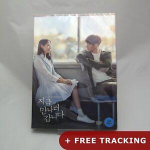Estar-contigo-DVD-Slip-Case-Standard-Edition-coreano-2018-Ye-jin-hijo