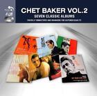 7 Classic Albums 2 von Chet Baker (2014)