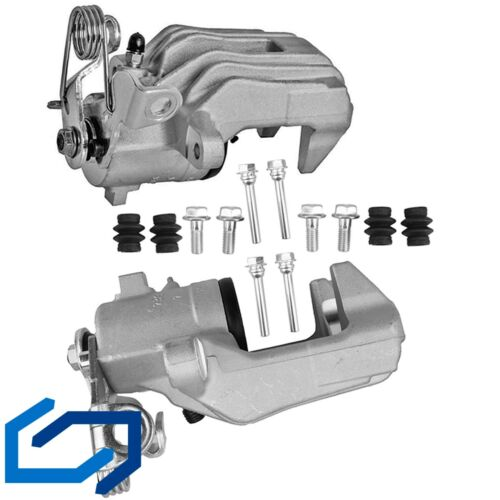 Brake Caliper Rear Axle Left and Right for Audi A4 B6 B7 Seat Exeo 3r2 st 3r5