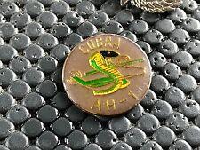 PINS PIN BADGE ARMEE MILITAIRE COBRA