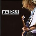 Steve Morse - Live in New York (Live Recording, 2008)