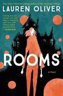 Rooms by Lauren Oliver (Paperback / softback, 2015)