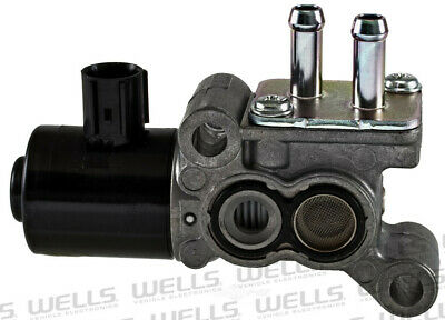 WVE by NTK 2H1521 Idle Air Control Valve 1 Pack