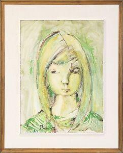 Erik-Brandt-Child-Portrait-Girl-Modern-Oil-Painting-26-13-16X21-11-16in