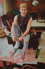 NIALL HORAN - A3 Poster (ca. 42 x 28 cm) - One Direction Clippings Fan Sammlung
