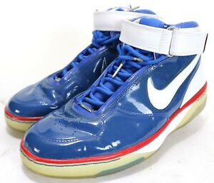 Nike Air Force 25 2008 Men's Basketball Shoes Size 11.5