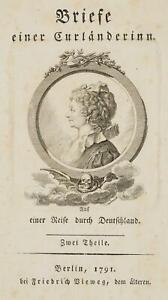 Chodowiecki (1726-1801). Portrait Sophie nero, Rozès Becker; pressione grafico 2
