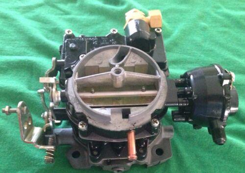 MARINE CARB 6CYL V6 4.3 262 MERCARB MERCRUISER