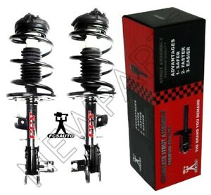 Front Passenger Right FCS Susp Strut and Coil Spring Assy For Altima Maxima 3.5L