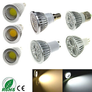 E27-E14-GU10-MR16-LED-Spotlight-Bulb-3W-4W-5W-6W-9W-12W-15W-SMD-COB-Lamp-Light