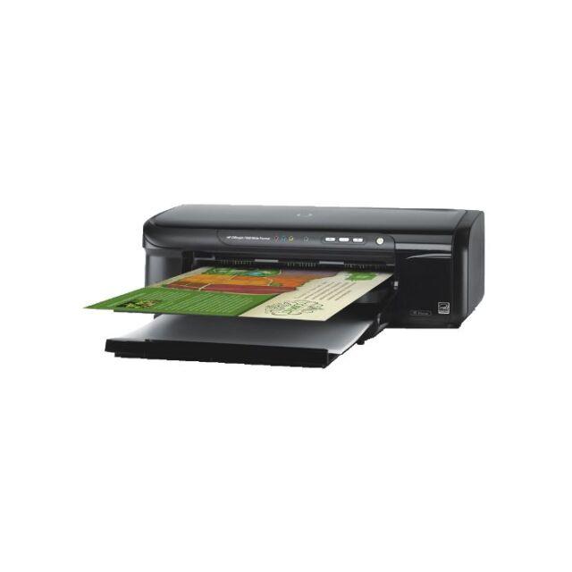 HP Officejet 7000 Wide Format Drucker C9299A A3+ Tintenstrahldrucker **NEU**