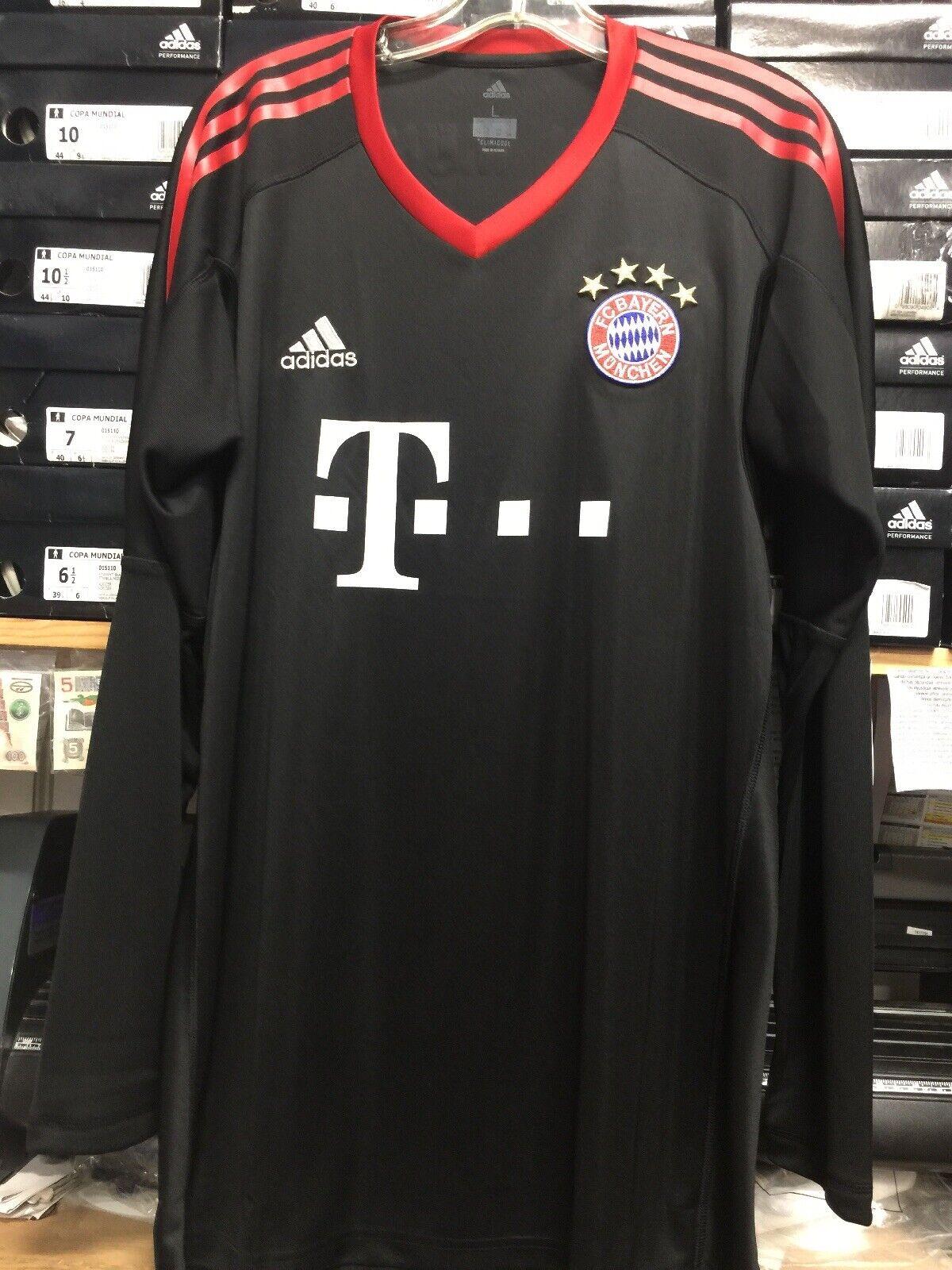 Bayern Munchen Adidas Borsa Holdall Duffle Tg Red Team Bag 2018 19 For Sale Online Ebay