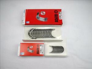 Race Big End Bearings + Main BMW 6 Cylinder M20 M50 M51D M52 M54 3er 5er 7er