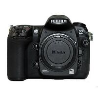 Fujifilm FinePix S5 Pro Digital Camera