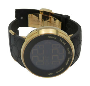 c6d46a7960e Image is loading Gucci-YA114102-Mens-Latin-Grammy-Limited-Special-Edition-