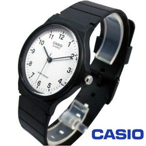 3a8511251755 La imagen se está cargando Reloj-de-pulsera-Casio-UNISEX-Modelo-MQ24-7B-