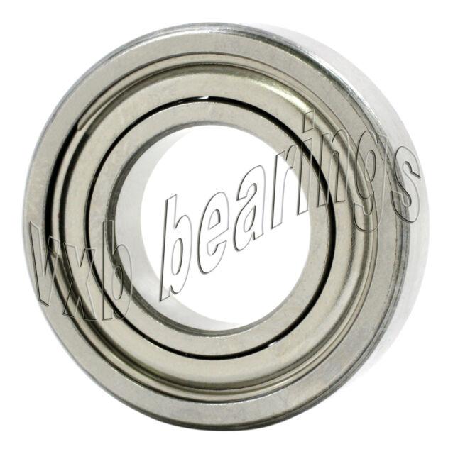 - 440C Stainless Steel Radial Ball Bearing 5x16x5mm ABEC-7 SMR625 ZZ 1 pc