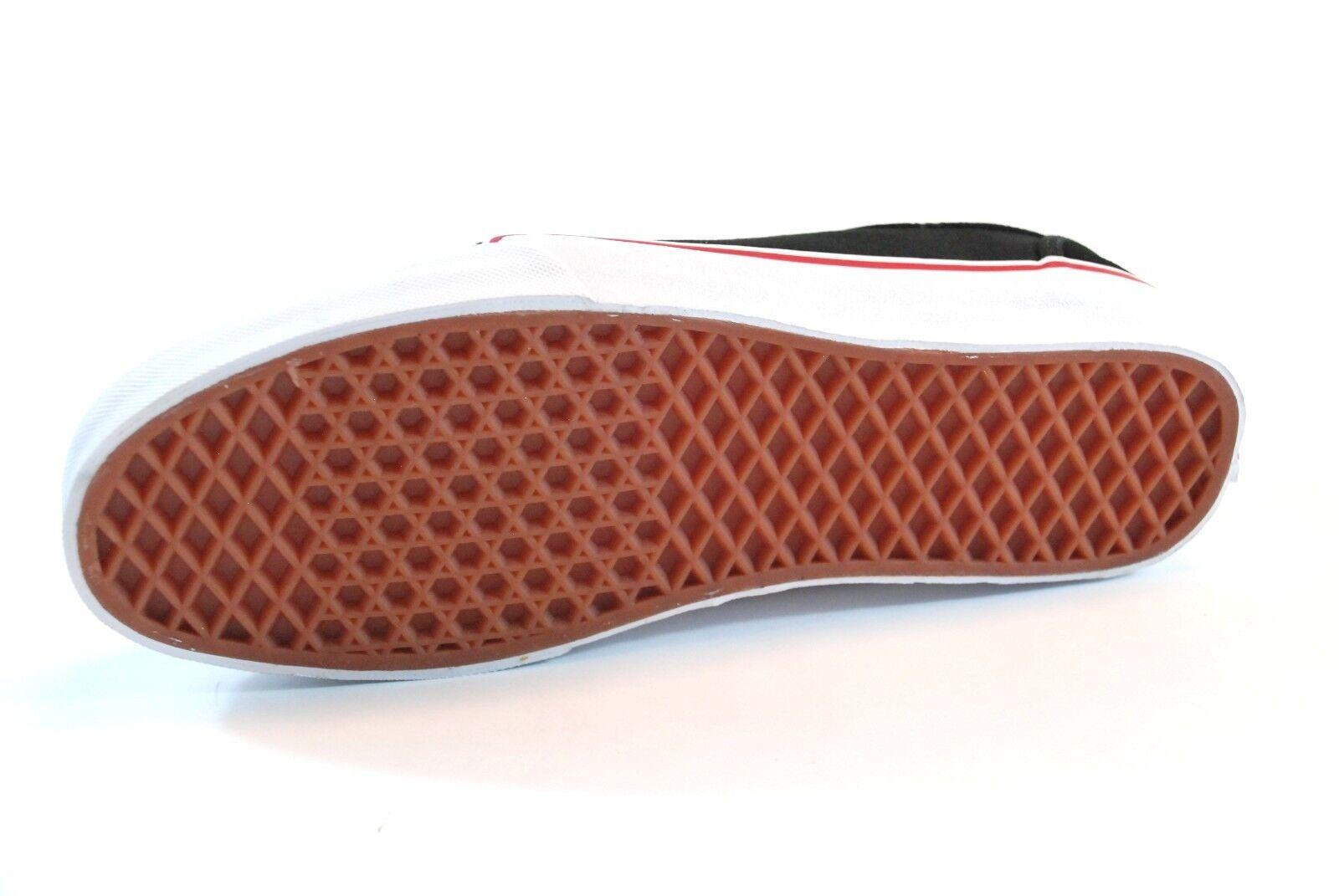 vans chucka faible cruise ou perdre vn0nka771 vn0nka771 vn0nka771 rouge  blanc  noir (471) chaussur es p our hommes 7074e9