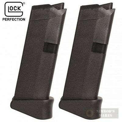 FAST SHIP G43-9MM,6RD Magazine New in Box