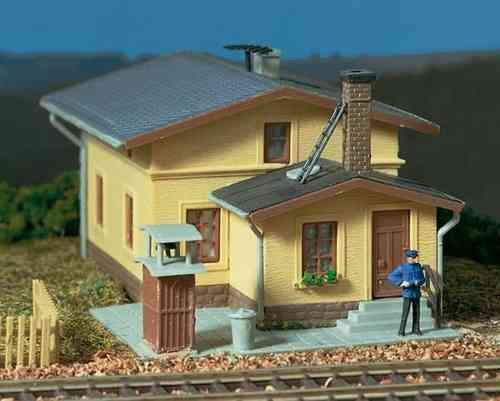 SH AUHAGEN 11338 treno carcerieri abitazione SP ho