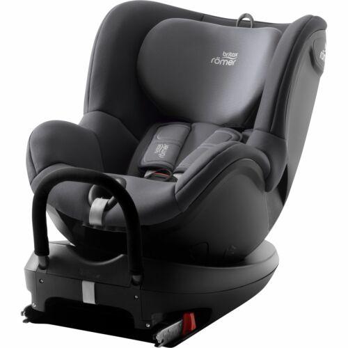 Britax Romer DUALFIX 2 R Group 0+//1 Child Car Seat