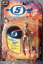 PALISADES Space Channel 5 Space Dancin' Ulala SEGA Dreamcast Series 1 Figure MIP