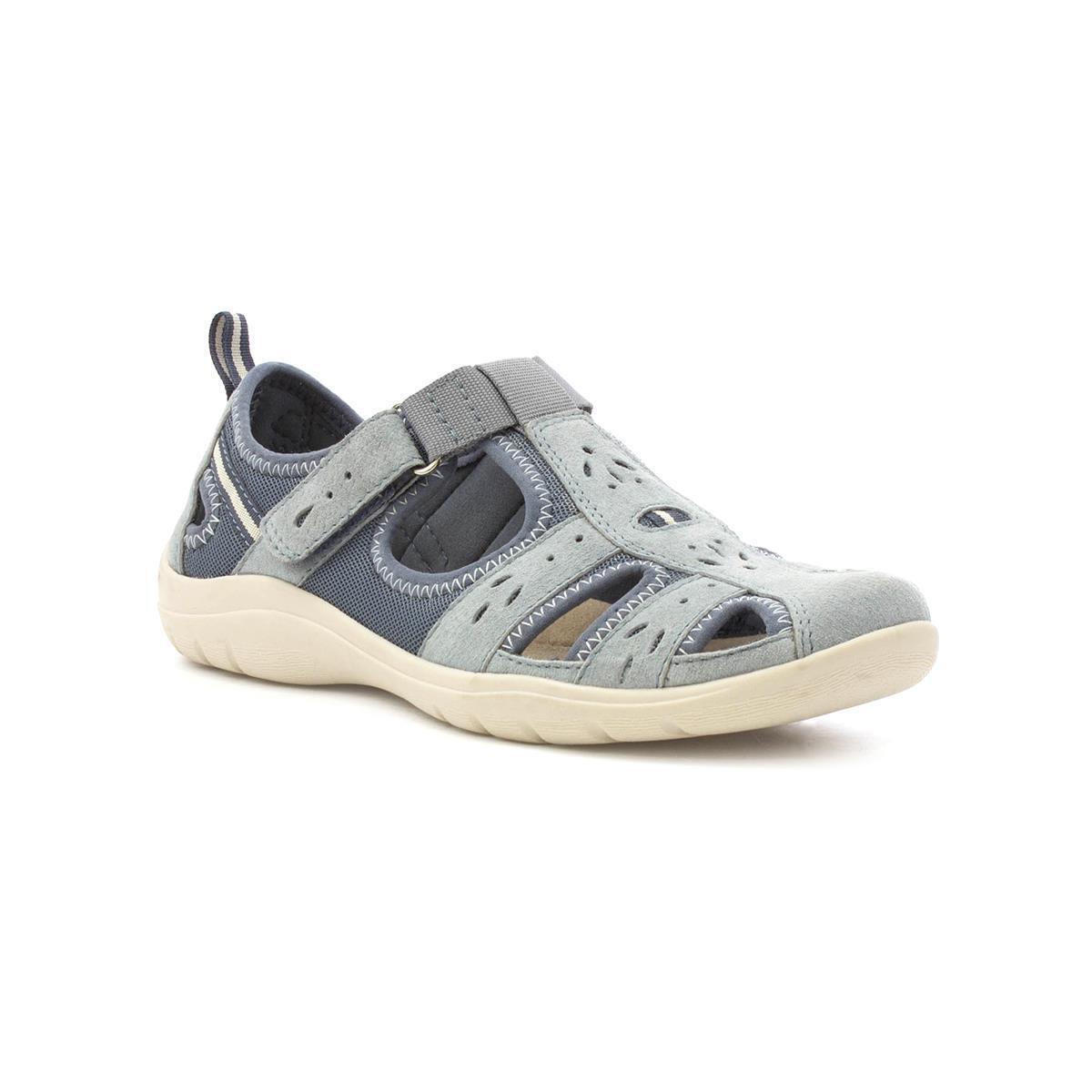 Earth Spirit Damenschuhe - Denim Sport Casual Schuhe - Damenschuhe Größes 3,4,5,6,7,8 edba18