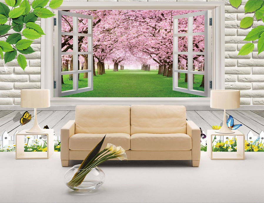 3D Schmetterling Fenster 865 Tapete Wandgemälde Tapete Tapeten Bild Familie DE  | Perfekte Verarbeitung  | Sonderpreis  | Perfekte Verarbeitung