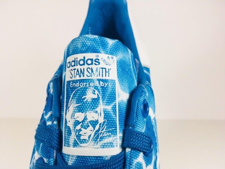 Adidas originali stan smith basso blu m17152 Uomo dimensioni libera 10 la libera dimensioni navigazione 7ef5e4
