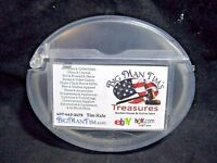 Clear Card Caddie Vehicle Outdoor Business Card Holders