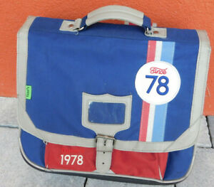 TANN-039-S-tanns-SAC-D-039-ecole-RENTREE-CARTABLE-ENFANT-school-BAG-Schultasche-since-78