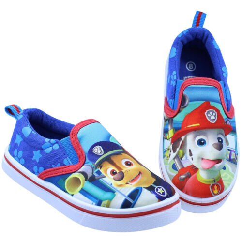 kids shoes Little girls shoes Paw Patrol │Toddler boys canvas shoe