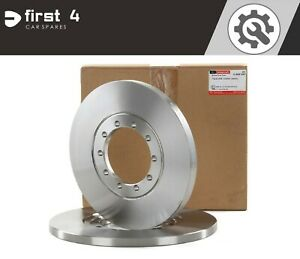Brand-New-Genuine-FORD-MK7-FORD-TRANSIT-2006-14-Arriere-Disques-De-Frein-280-MM-2262937