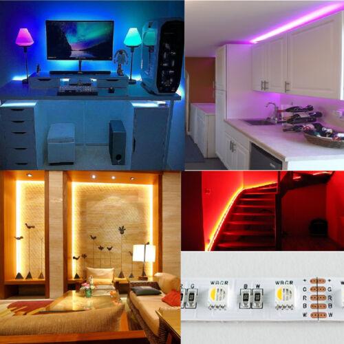 LED bar rgbw Full White SMD 5050 12v High Brightness 15 W//MT Professional