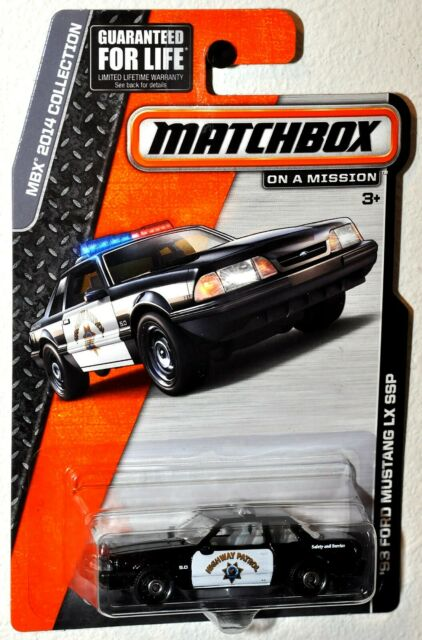 Police Cars of the World | jimholroyd diecast collector