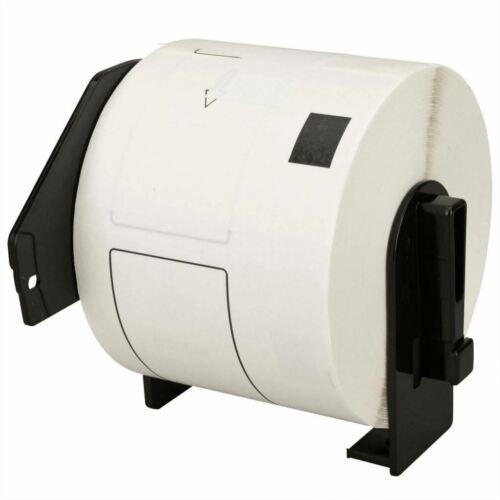 1 rouleau d/'étiquettes Pour Brother QL-500 QL-550A QL-500W QL-550 QL-560VP