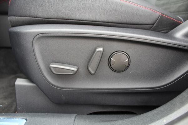 Ford Kuga 2,5 PHEV ST-Line X CVT billede 5