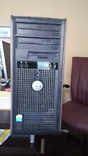 Dell OptiPlex GX620 (80GB, Intel Pentium 4, 2.8GHz, 4GB) PC Desktop - SOptiplex