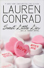Sweet Little Lies by Lauren Conrad (Hardback)
