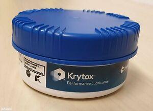 Krytox-GPL-205-Hochleistungsschmiermittel-500-g-Versiegelt-und-OVP