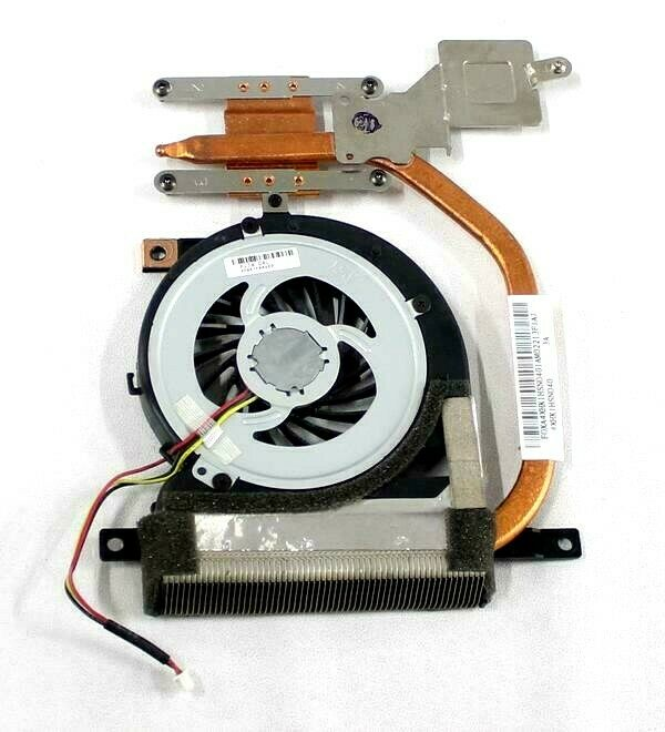 A-1835-231-A Sony Thermal Module Fan And Heatsink For VPCEH37FX/P VPCEH13FX/B