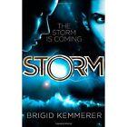 Storm by Brigid Kemmerer (Paperback, 2014)