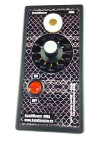 KondiMaster MMA, Rugged Interval Timer for Mixed Martial Arts (12 functions)