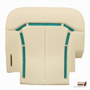 Chevy Silverado Replacement Seats >> Details About 1999 2000 2001 2002 Chevy Silverado Driver Bottom Replacement Seat Foam Cushion