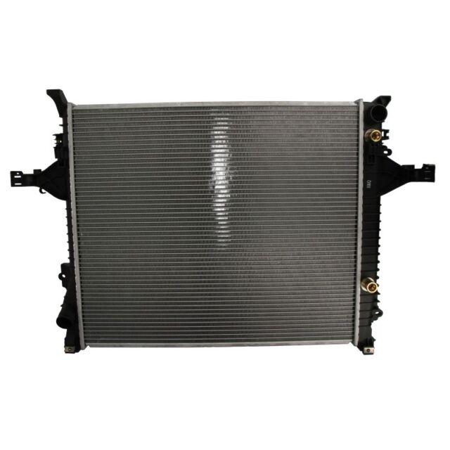Kühler, Motorkühlung THERMOTEC D7V004TT