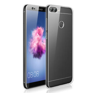SDTEK-Case-for-Huawei-P-Smart-2017-2018-360-Full-Cover-Silicone-Front-Back