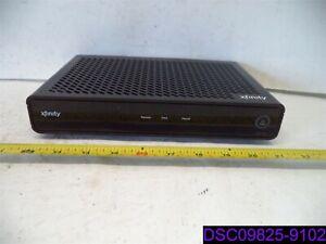 BOX-ONLY-NO-CORDS-Xfinity-Comcast-Cable-Box-Model-PR150BNM