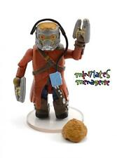 Marvel Minimates Series 57 Guardians of the Galaxy Movie Star-Lord