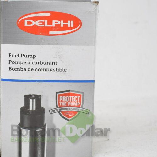 Delphi HFP920 Fuel Lift Pump For Ford Excursion E-Series//F-250//F-350//F-450//F-550